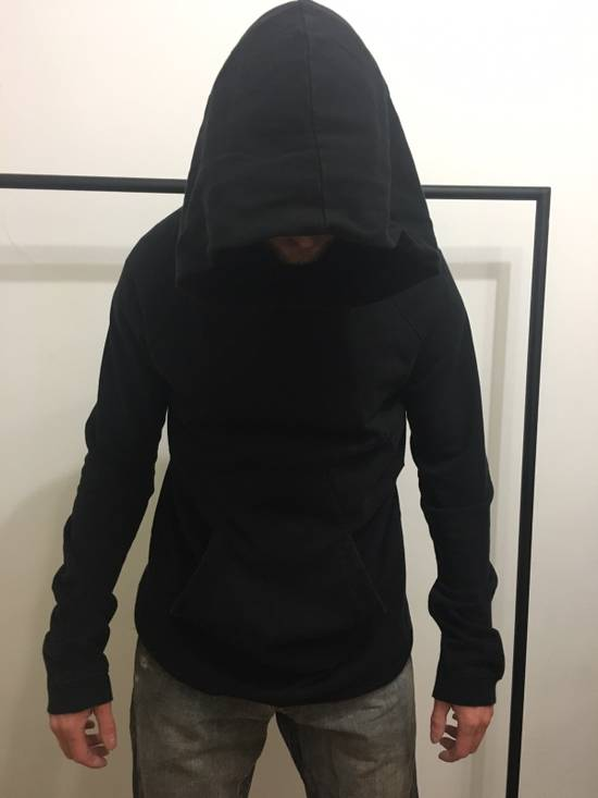 Julius Julius black hoody Size US M / EU 48-50 / 2 - 4