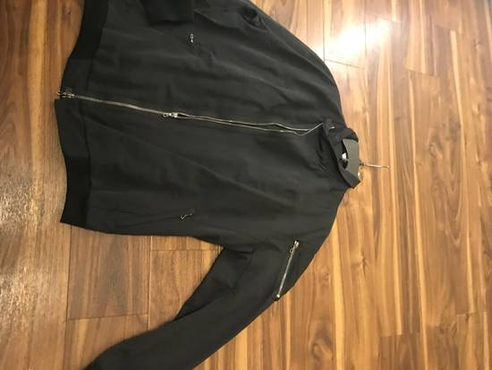 Julius Gross grain Light Black Jacket Size US L / EU 52-54 / 3 - 11