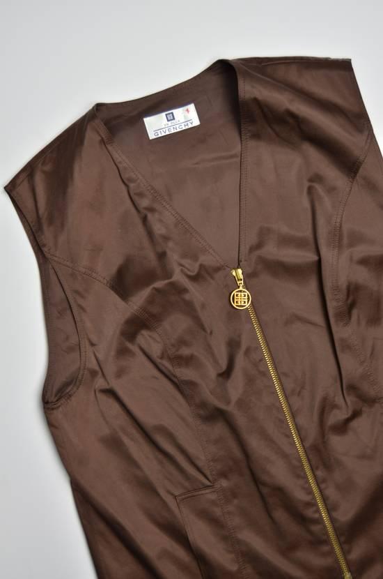 Givenchy Givenchy Vintage Vest Size US L / EU 52-54 / 3