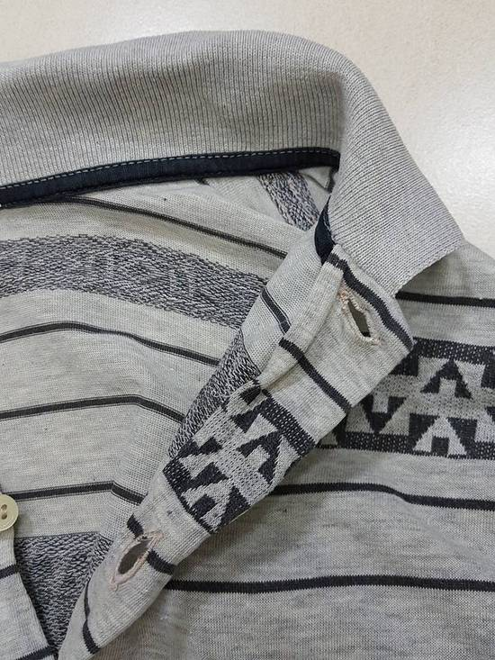 Givenchy MADE IN ITALY GIVENCHY Aztec Polo Size US M / EU 48-50 / 2 - 12