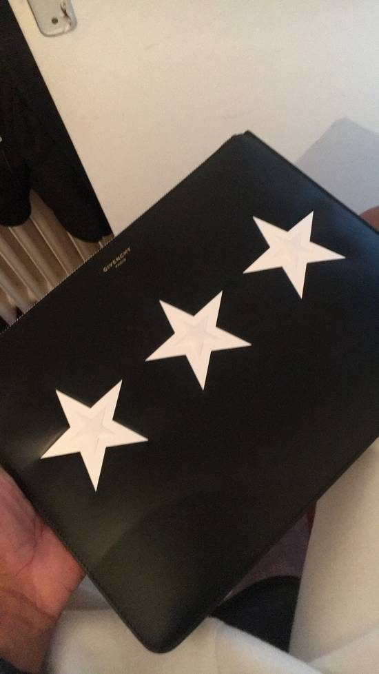 Givenchy Givenchy Pouch Stars Size ONE SIZE - 3