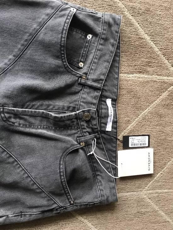 Givenchy Biker Jeans Size US 31 - 1