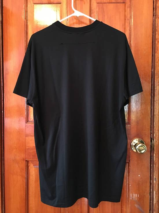 """Givenchy Givenchy """"Sculpture"""" T-Shirt in Black (Size S) Size US S / EU 44-46 / 1 - 1"""