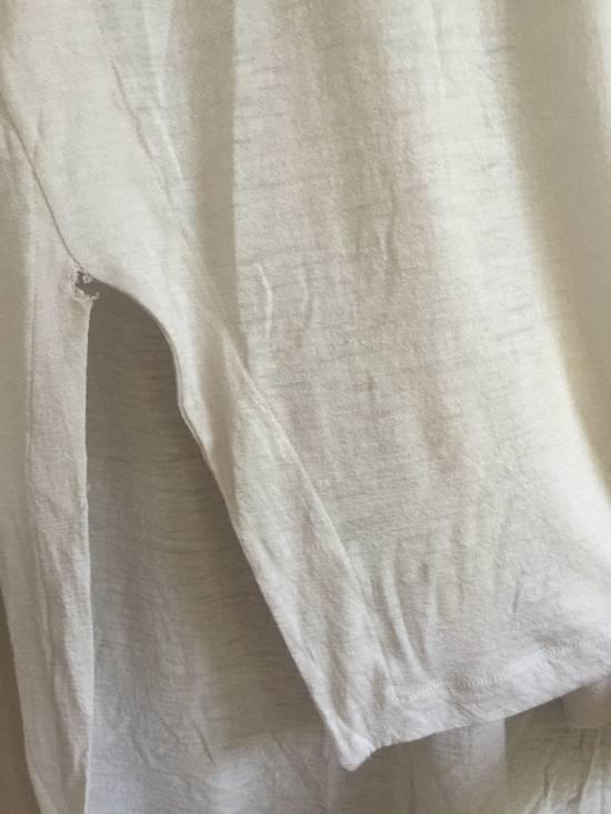Julius AW14 Extended Wool/Silk Longsleeve Size US M / EU 48-50 / 2 - 4