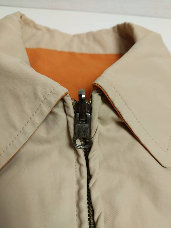 Givenchy Made in Italy 2in1 Reversible Jacket Men's Size 48 IT / M - L Coat Size US M / EU 48-50 / 2 - 3