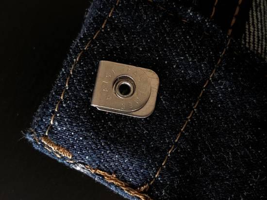 Balmain Brand New Blue Jean Size US 30 / EU 46 - 3