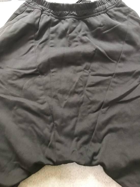 Julius AW16 low crotch sweat pants Size US 34 / EU 50 - 1