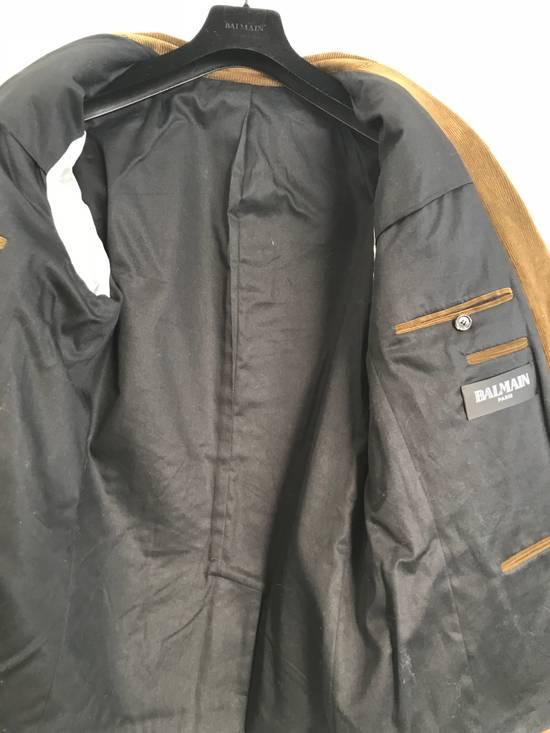 Balmain Balmain Ultra Rare blazer Size 52 Made in France Size 52R - 8