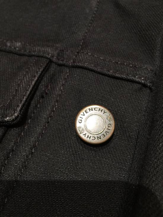 Givenchy Holy Mary Print Jacket Size US S / EU 44-46 / 1 - 5