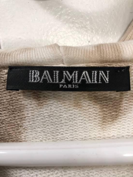 Balmain Balmain Tie Die Hoodie Size US S / EU 44-46 / 1 - 3