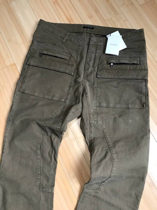 Balmain Balmain Cargo Pants Size 35 New With Tags Size US 35