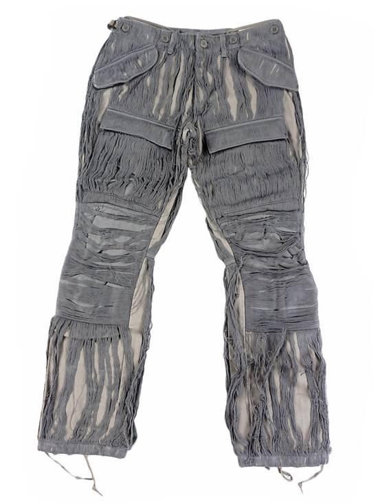 Miharayasuhiro Mummy Bondage Pants Size US 29