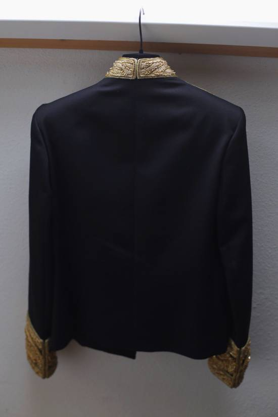 Balmain *** FINAL PRICE DROP *** Balmain Embellished Jacket Size 50R - 4