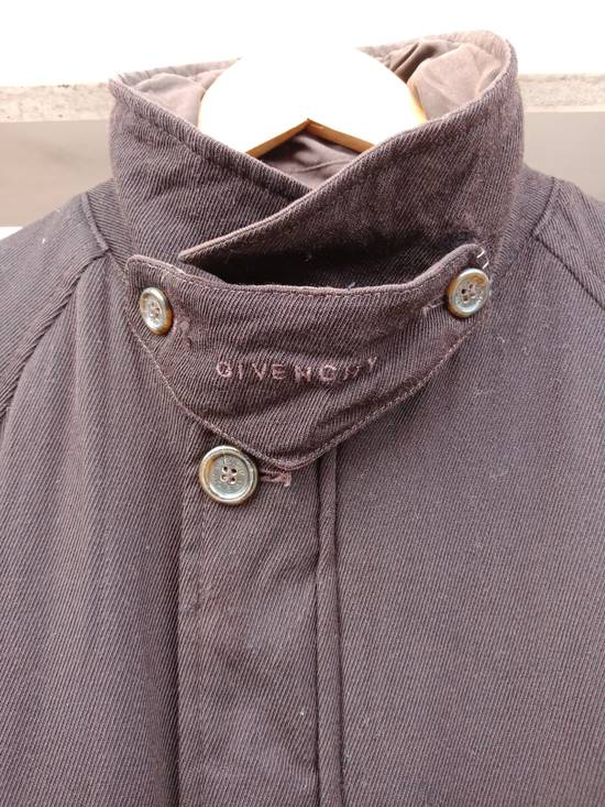 Givenchy Rare!! Luxury Givenchy Gentleman Reversible Small Logo Embroidered Jacket Size US L / EU 52-54 / 3 - 14