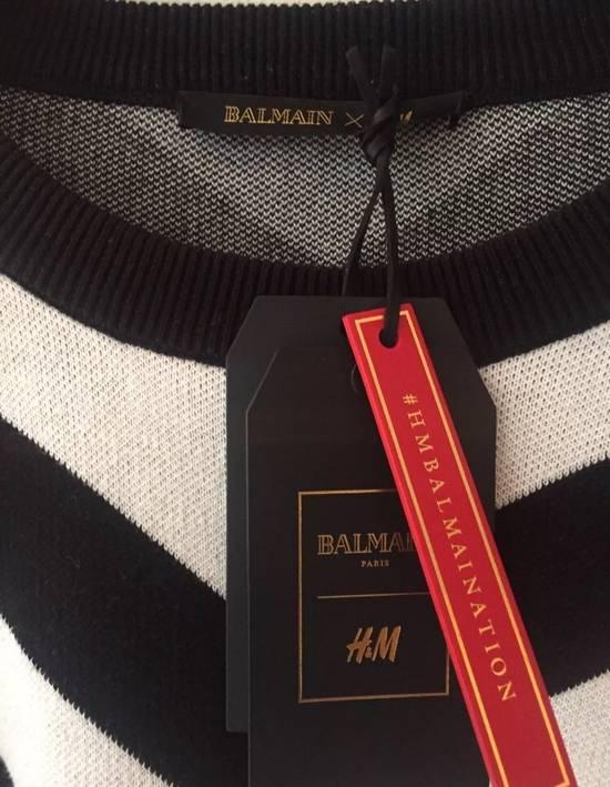 Balmain Balmain HM Sweater Size US L / EU 52-54 / 3 - 4