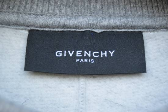 Givenchy Grey Rottweiler Print Sweater Size US L / EU 52-54 / 3 - 3