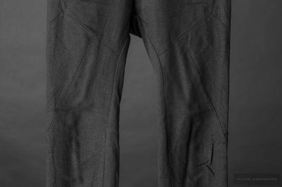 Julius Black Paneled Skinny pants Size US 28 / EU 44 - 2