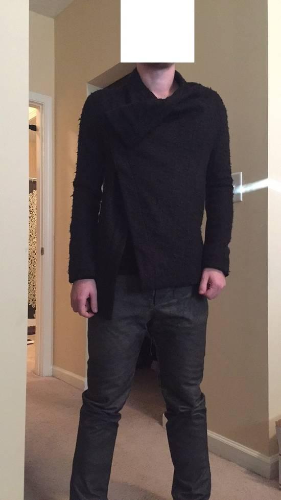 Julius FW12 Wool Blend Wrap Jacket Size US S / EU 44-46 / 1 - 10