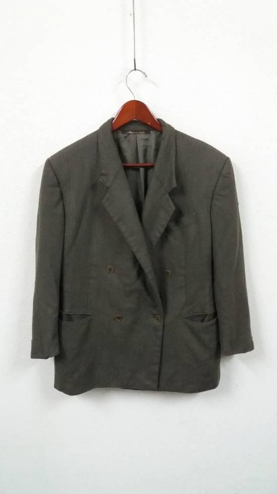 Givenchy Gentleman Givenchy Coat Size US L / EU 52-54 / 3