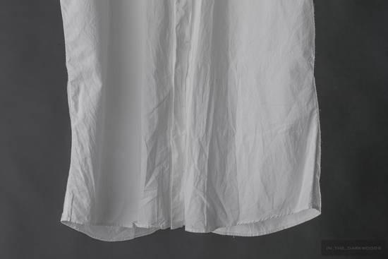 Julius 2004SS short sleeve hidden buttons shirt Size US S / EU 44-46 / 1 - 2