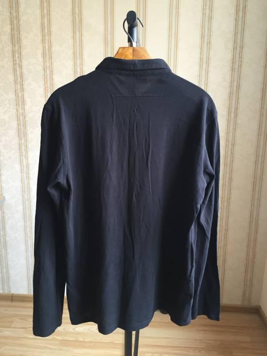 Givenchy black longsleeve Size US M / EU 48-50 / 2 - 1