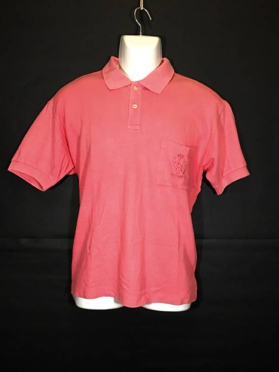 Givenchy OG Made in Italy Givenchy Polo Shirt Size US M / EU 48-50 / 2