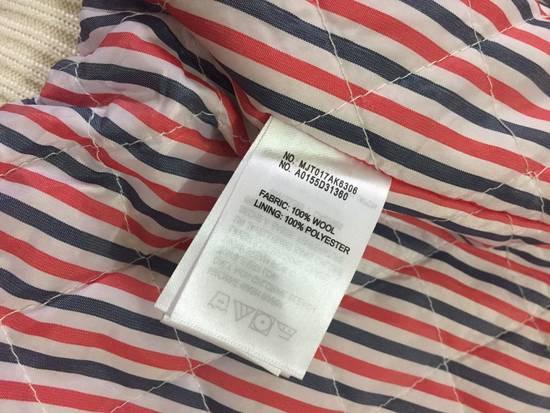 Thom Browne Whales Wool Varsity Jacket Size US M / EU 48-50 / 2 - 5