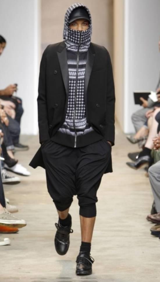 Givenchy 10 SS stud printing hoodie Size US M / EU 48-50 / 2