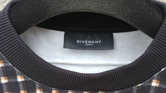 Givenchy $795 Givenchy Wooden Frame Rottweiler Sleeveless Sweater Vest T-shirt size M (Relaxed Fit) Size US M / EU 48-50 / 2 - 9