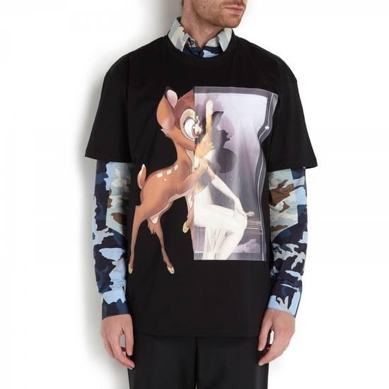 Givenchy Bambi Print T-shirt Size US XL / EU 56 / 4 - 3