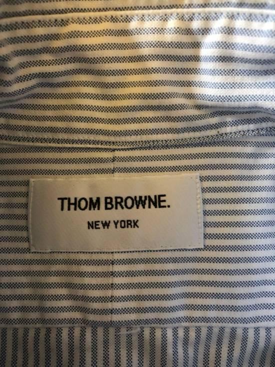 Thom Browne Thom Browne shirt Size US M / EU 48-50 / 2 - 2
