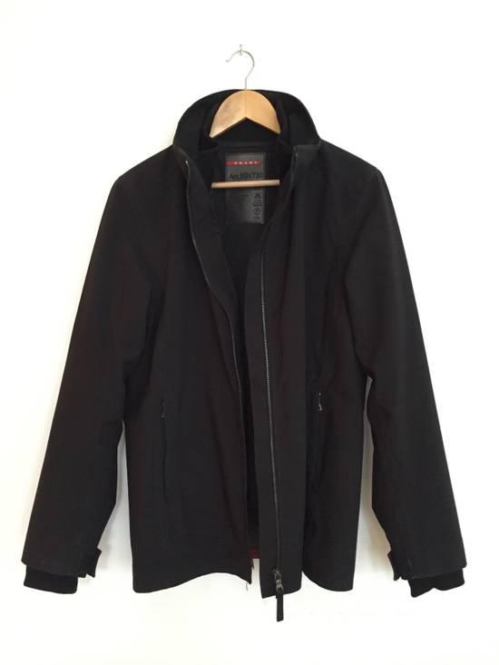 Prada Prada Sport Gore-Tex Coat Size US M / EU 48-50 / 2 - 1