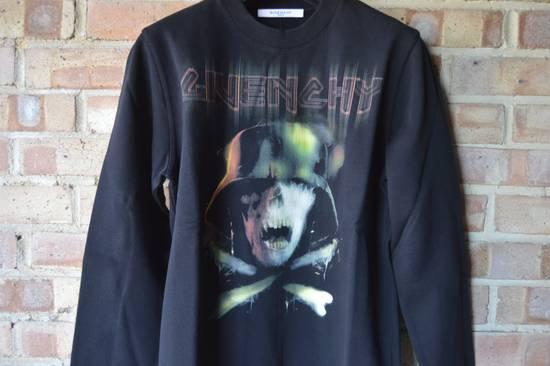 Givenchy Army Skull Logo Sweater Size US XS / EU 42 / 0 - 3