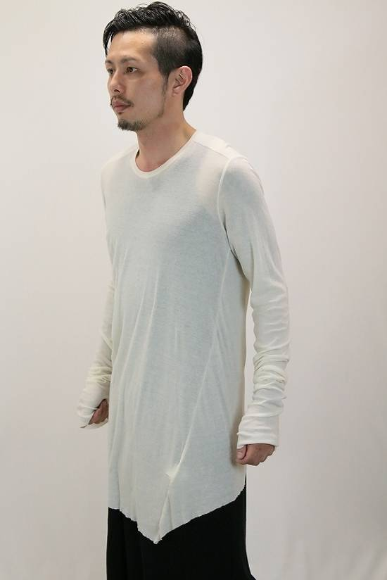Julius AW15 Cotton/Wool Oversized Longsleeve Top Size US M / EU 48-50 / 2 - 14