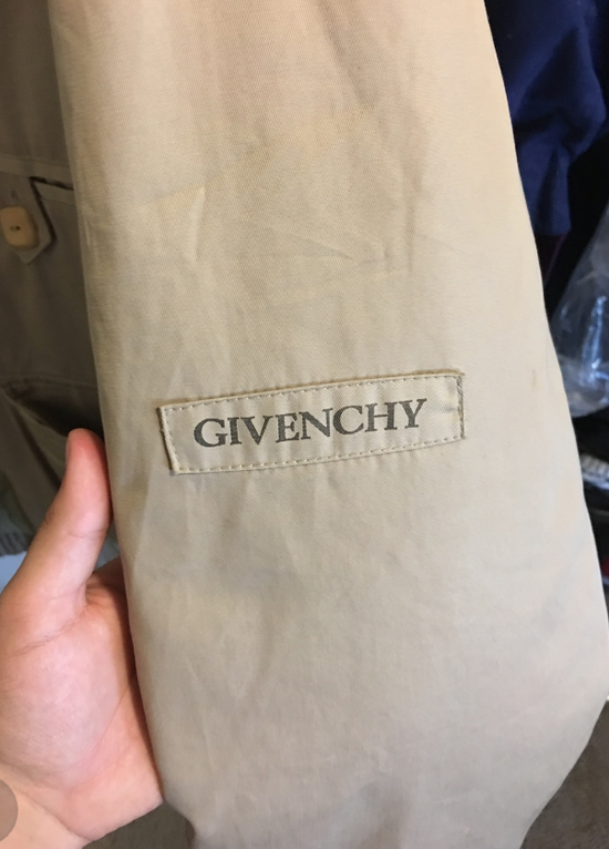 Givenchy Givenchy For Chesa Coat Size US M / EU 48-50 / 2 - 2