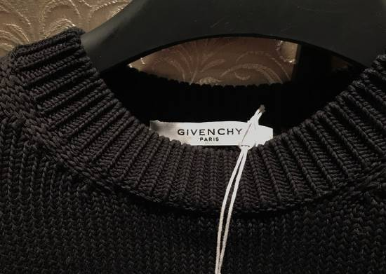 Givenchy l Feel Love Knitted Jumper Size US L / EU 52-54 / 3 - 3