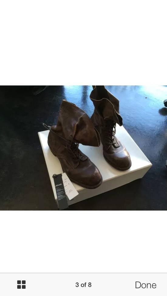 Julius Slouch Boots Size US 10 / EU 43 - 1