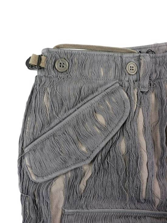 Miharayasuhiro Mummy Bondage Pants Size US 29 - 12