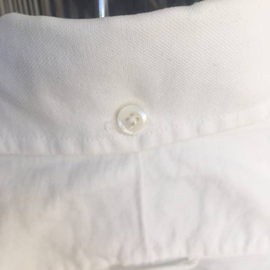 Thom Browne White Shirt Size 2 Size US M / EU 48-50 / 2 - 15