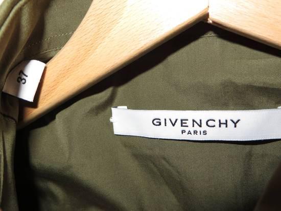 Givenchy Striped trim shirt Size US XS / EU 42 / 0 - 6