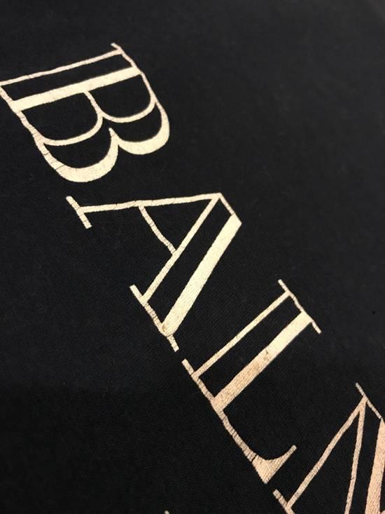 Balmain Balmain Paris T-Shirt Size US XL / EU 56 / 4 - 2