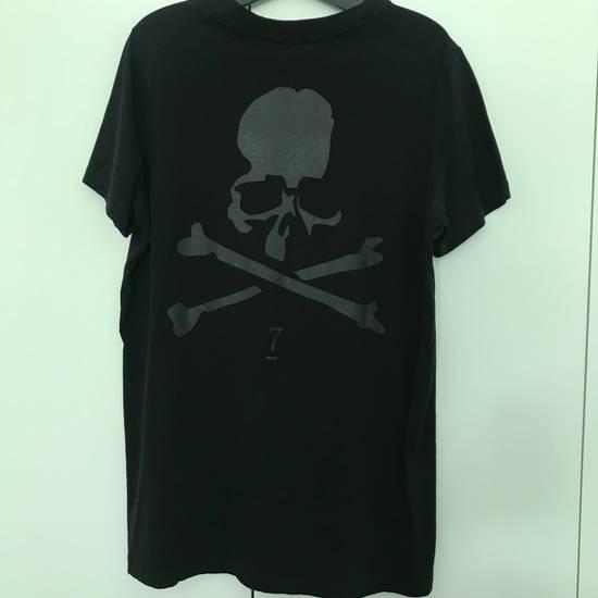 Julius Skull Print T Shirt Size US M / EU 48-50 / 2 - 7