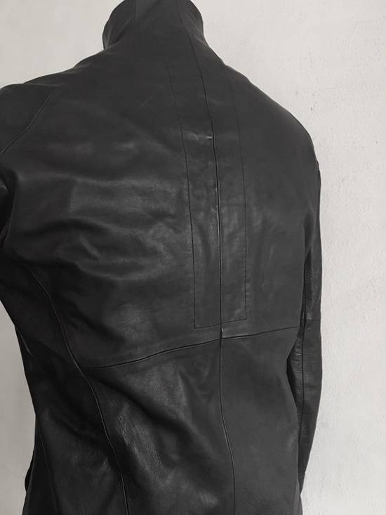 Julius fw 2016 Brandnew Julius Calf Leather Jacket Size 2/46-48 Size US S / EU 44-46 / 1 - 11
