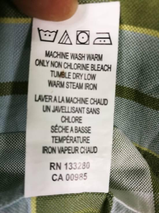 Thom Browne oxford shirts (USED ITEM) Size US XXL / EU 58 / 5 - 4