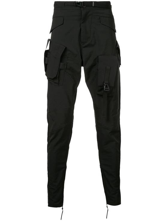 Julius Tapered Utility Trousers Size US 28 / EU 44