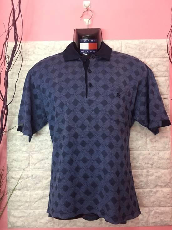 Givenchy Vintage Shirt Givenchy Golf Rare Design Size US M / EU 48-50 / 2
