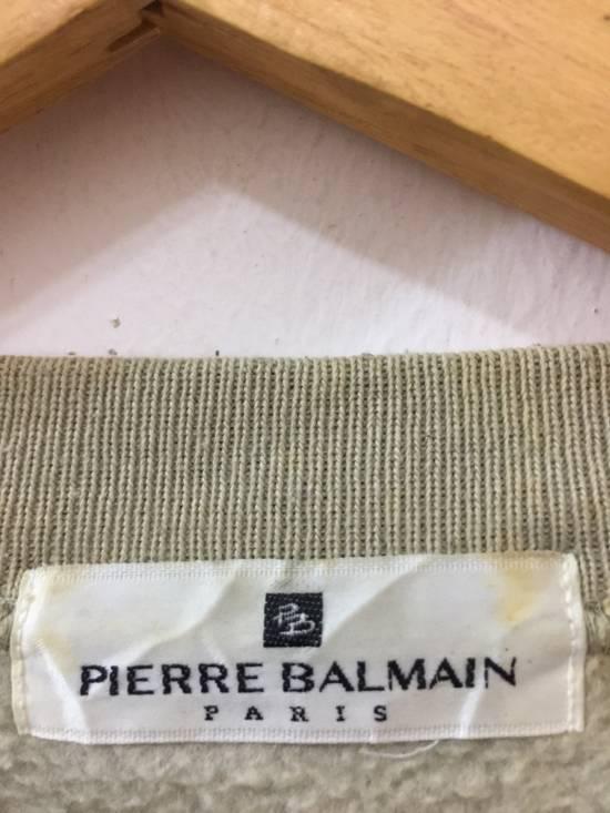 Balmain Pierre Balmain Paris Sweatshirts Size US M / EU 48-50 / 2 - 3