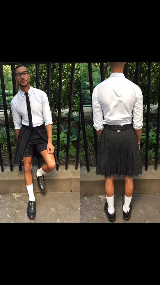 Thom Browne Thom Browne Shorts/Kilt Size US 28 / EU 44 - 2