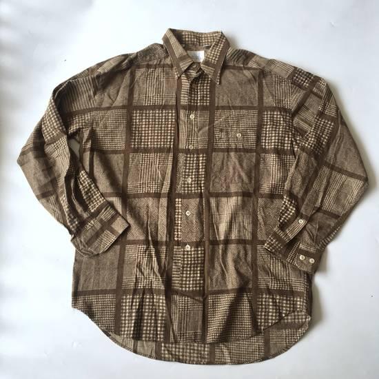 Givenchy Last Drop! Vintage Givenchy Shirt Size US M / EU 48-50 / 2
