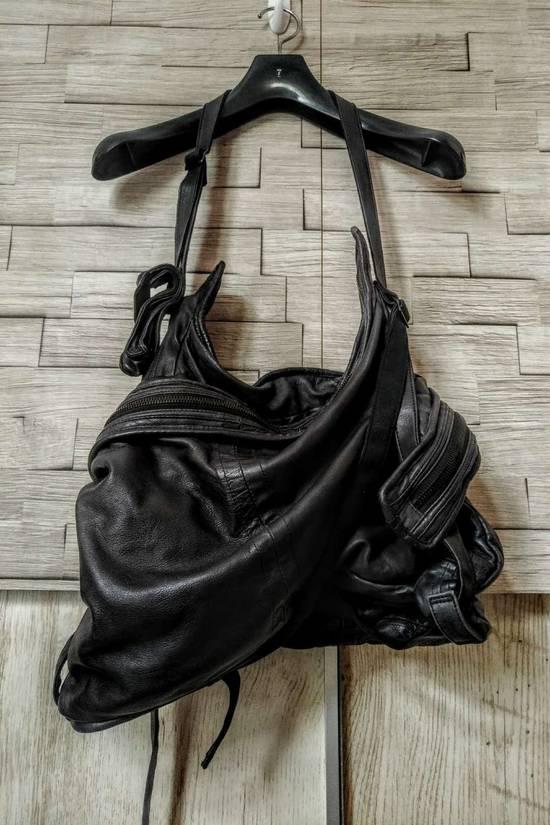 Julius Julius_7 Iconic Bag Size ONE SIZE